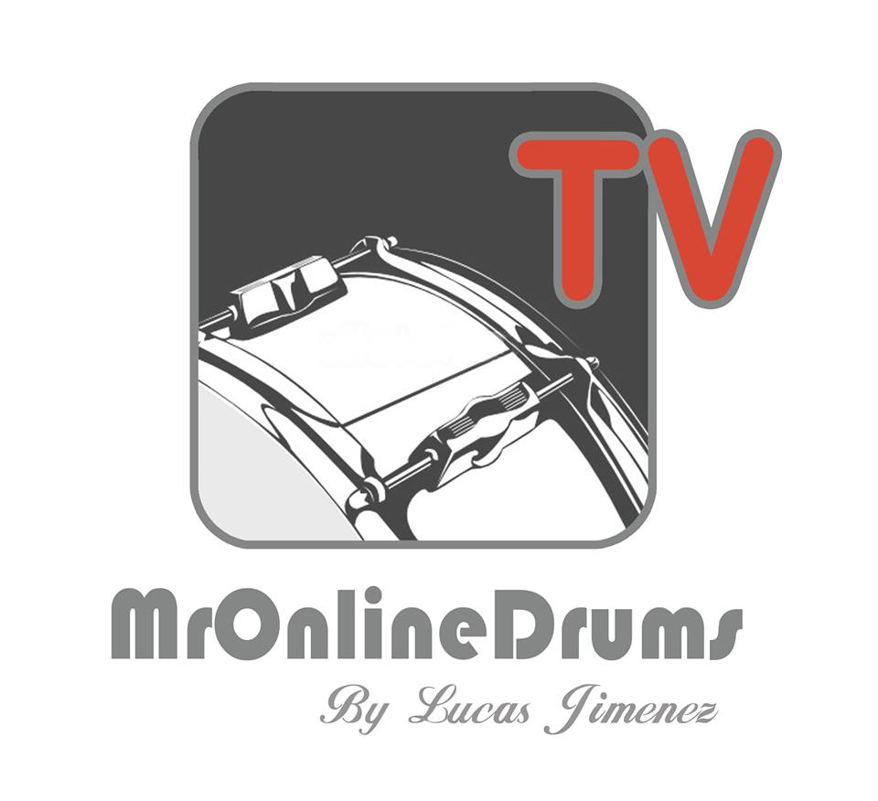 Logo de Mr Online Drums TV